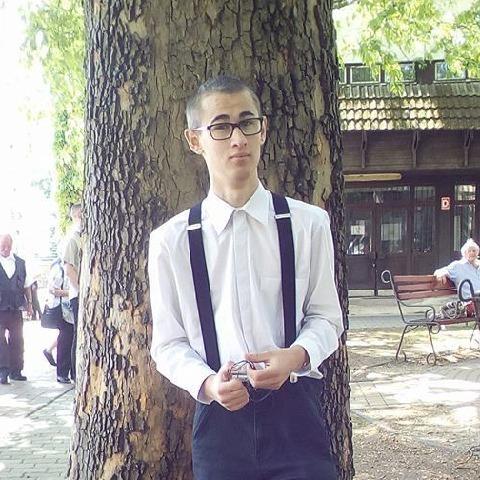 Benjamin, 20 éves társkereső férfi - Miskolc