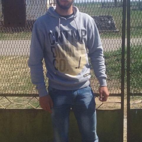 Krisztian, 23 éves társkereső férfi - Nagymágocs