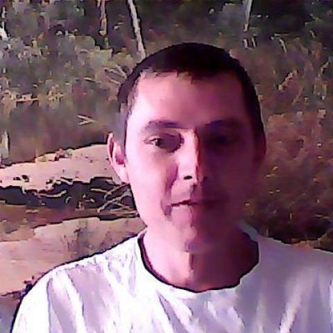 István, 41 éves társkereső férfi - Újfehértó