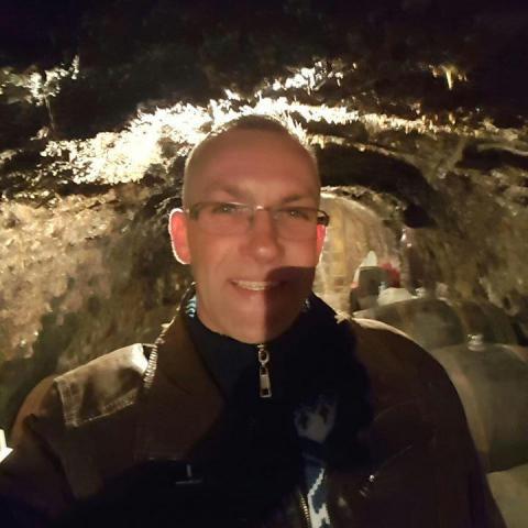 Attila, 43 éves társkereső férfi - Miskolc