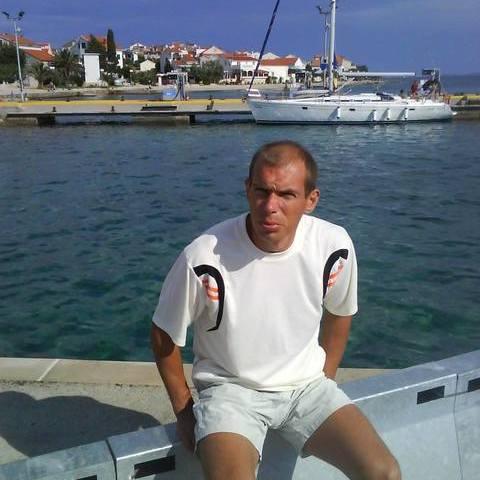 Norbert, 40 éves társkereső férfi - Győr
