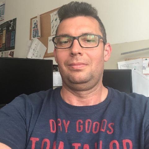 Sándor, 37 éves társkereső férfi - Érd