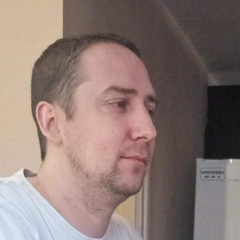 Laci, 41 éves társkereső férfi - Tiszaújváros