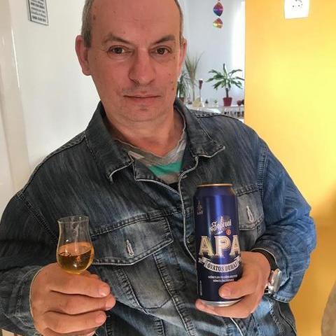 József, 59 éves társkereső férfi - Szolnok