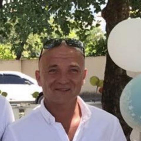 László, 48 éves társkereső férfi - Münchwilen
