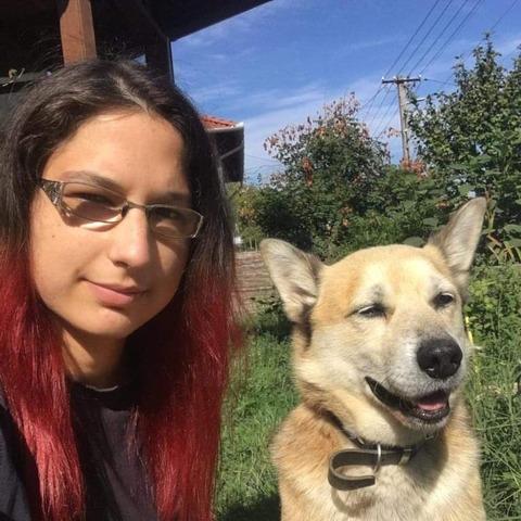 Tetya, 21 éves társkereső nő - Érd