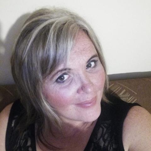 Zsuzsanna, 46 éves társkereső nő - Sárbogárd