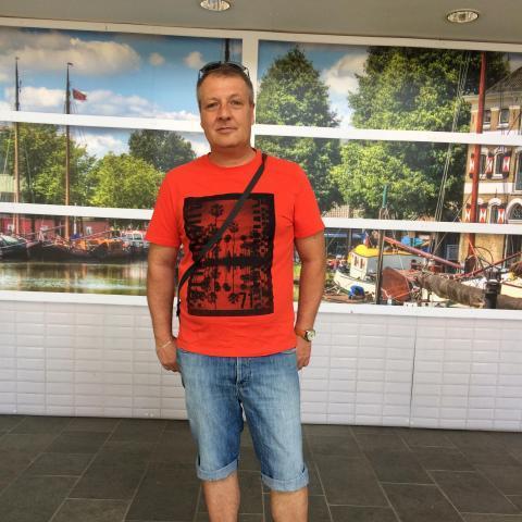 Jani, 46 éves társkereső férfi - Miskolc