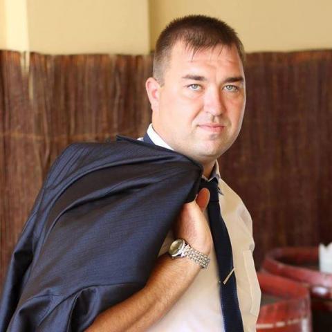 Dávid, 27 éves társkereső férfi - Abaújszántó