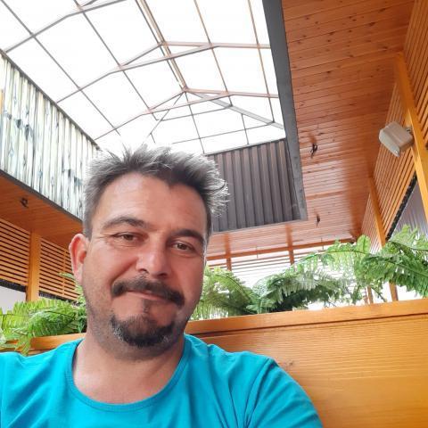 Ferenc, 46 éves társkereső férfi - Tiszaújváros