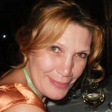 Marianna, 52 éves társkereső nő - Felsőpetény