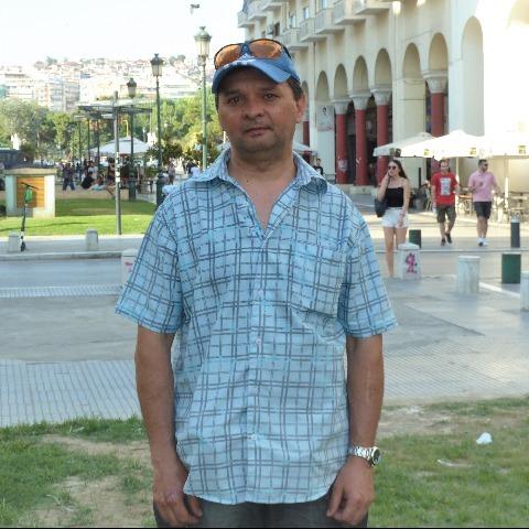 József, 50 éves társkereső férfi - Nyíregyháza