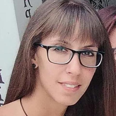 Adri, 30 éves társkereső nő - Budapest