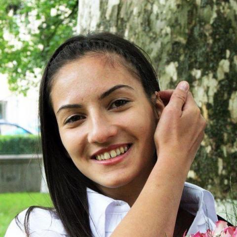 Annabella, 27 éves társkereső nő - Odorhei