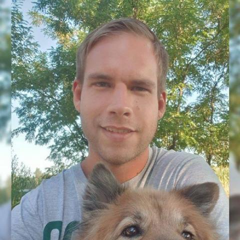 Sven, 30 éves társkereső férfi -