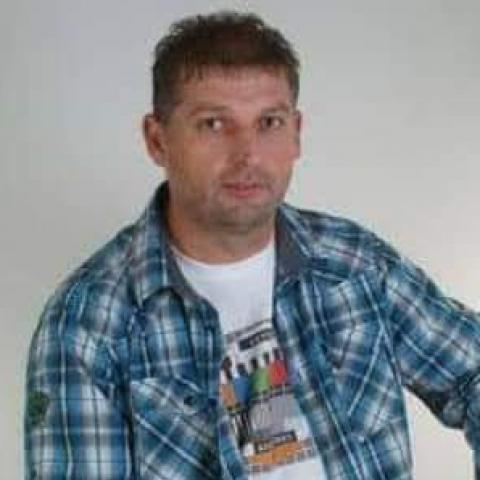 Tibi, 45 éves társkereső férfi - Dévaványa