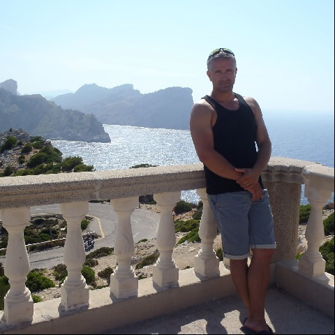 Róbert, 48 éves társkereső férfi - Herceghalom