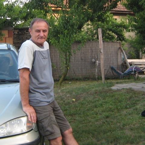 János, 69 éves társkereső férfi - Tolna