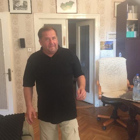 Zsolti, 52 éves társkereső férfi - Miskolc