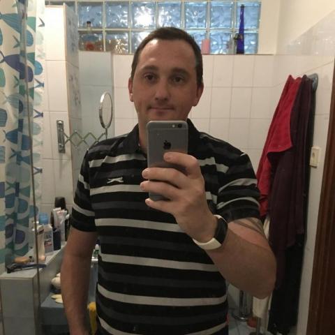 Szabolcs, 32 éves társkereső férfi - Debrecen