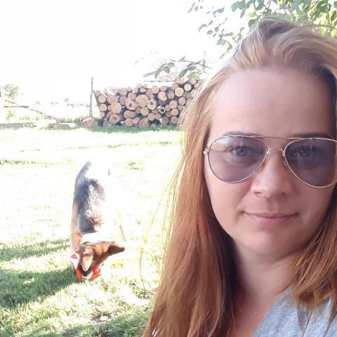 Lerner, 41 éves társkereső nő - Endrefalva