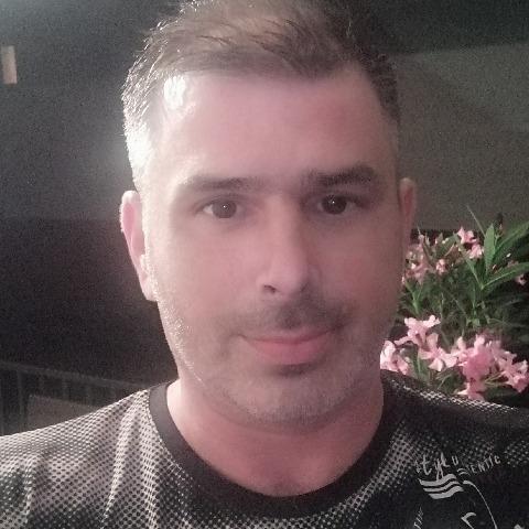 Zsolt, 40 éves társkereső férfi - Pusztavacs