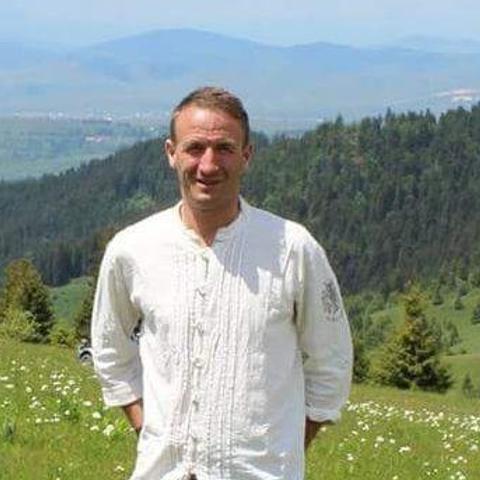 Balázs, 37 éves társkereső férfi - Kálócfa