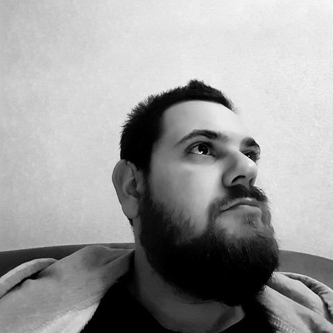 László, 27 éves társkereső férfi - Budapest