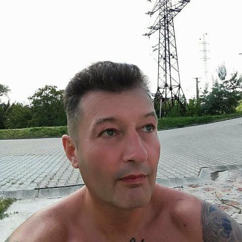 Zsolti, 46 éves társkereső férfi - Győr