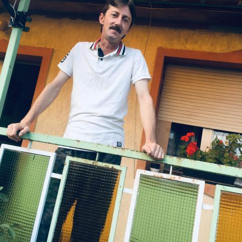 József, 48 éves társkereső férfi - Berzék