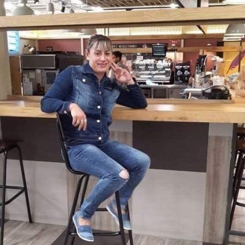 Mari, 51 éves társkereső nő - Paks