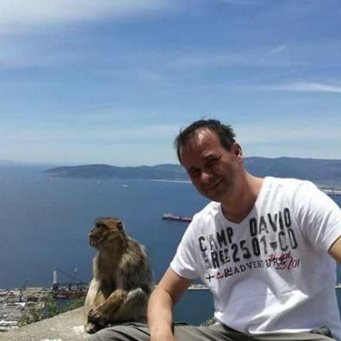 Ferenc, 46 éves társkereső férfi - Tenerife