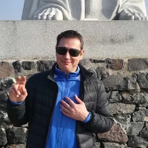 Kari, 44 éves társkereső férfi - Debrecen