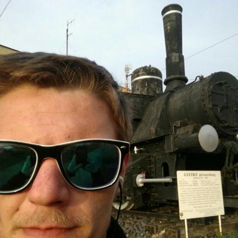 Tamás, 28 éves társkereső férfi - Zalaegerszeg