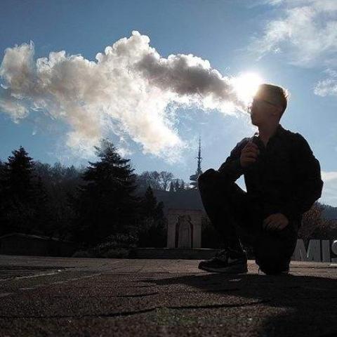 Alex, 19 éves társkereső férfi - Miskolc