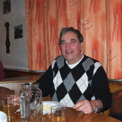 Lajos, 52 éves társkereső férfi - Székesfehérvár