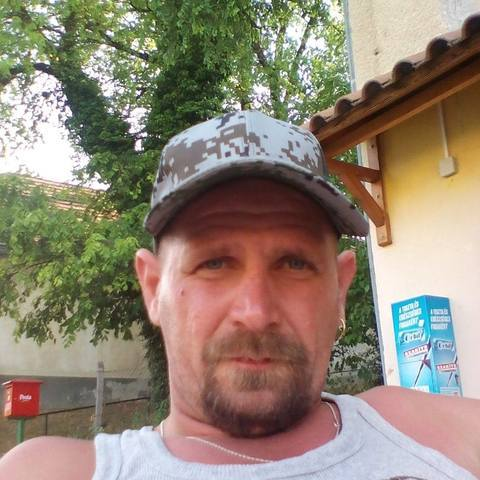 Krisztián, 39 éves társkereső férfi - Hőgyész