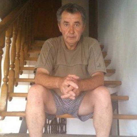Imre, 64 éves társkereső férfi - Domoszló