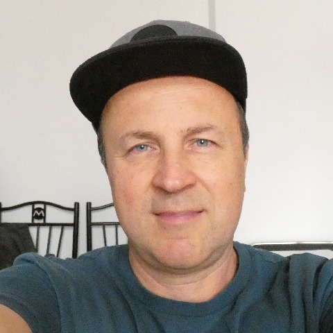 Zsolt, 52 éves társkereső férfi - Budapest