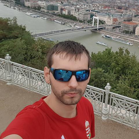 András, 30 éves társkereső férfi - Békéscsaba