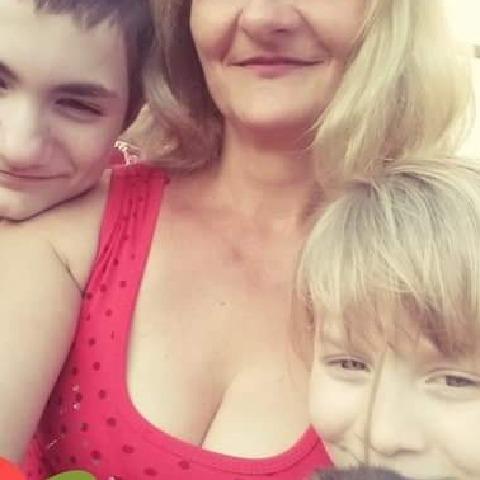 Hajnika, 44 éves társkereső nő - Vásárosnamény