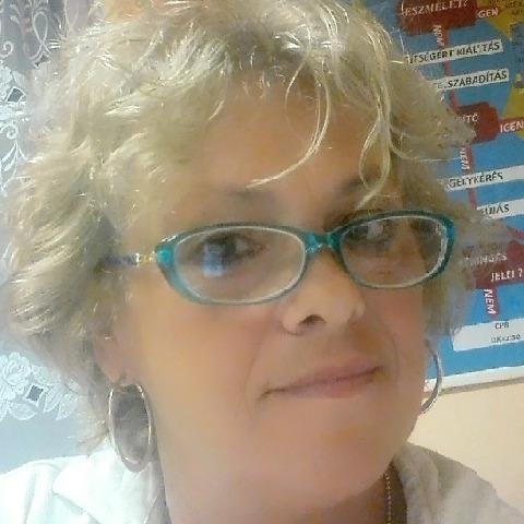 Rózsa, 61 éves társkereső nő - Pásztó