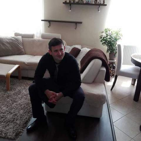 Milán, 37 éves társkereső férfi - Székesfehérvár