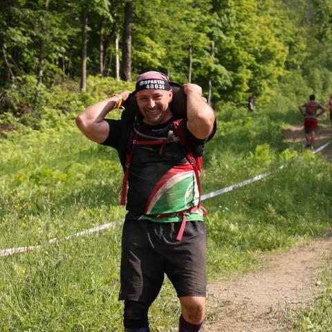 Ati, 47 éves társkereső férfi - Toronto