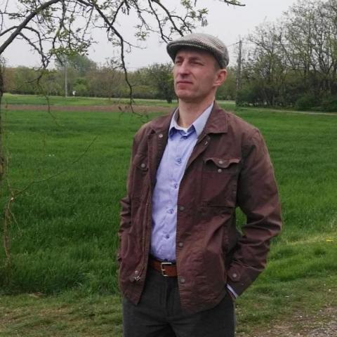 Istvan, 45 éves társkereső férfi - Budapest