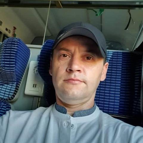 József, 42 éves társkereső férfi - Budapest