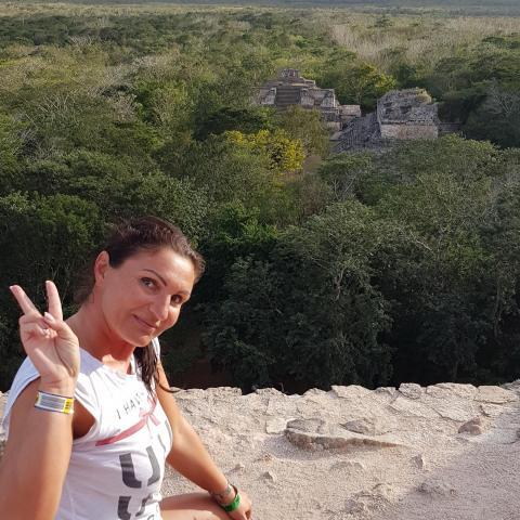 Ildiko, 42 éves társkereső nő - Kecskemét