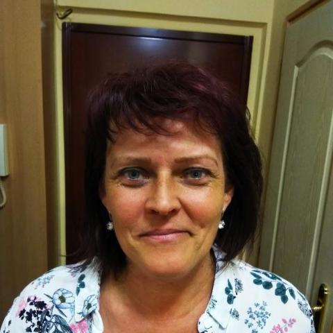 Kata, 54 éves társkereső nő - Nyíregyháza
