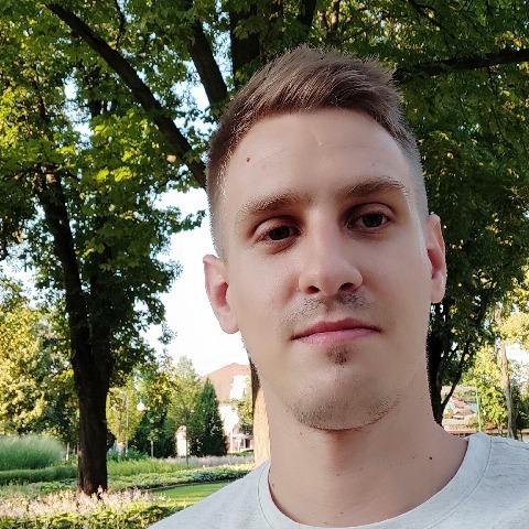 Krisztián, 28 éves társkereső férfi - Nyíregyháza