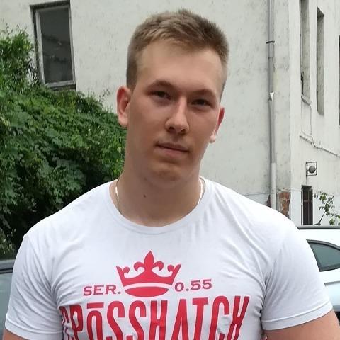 Patrik, 23 éves társkereső férfi - Salgótarján